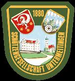 Wappen SG Untermeitingen e.V. Logo Header